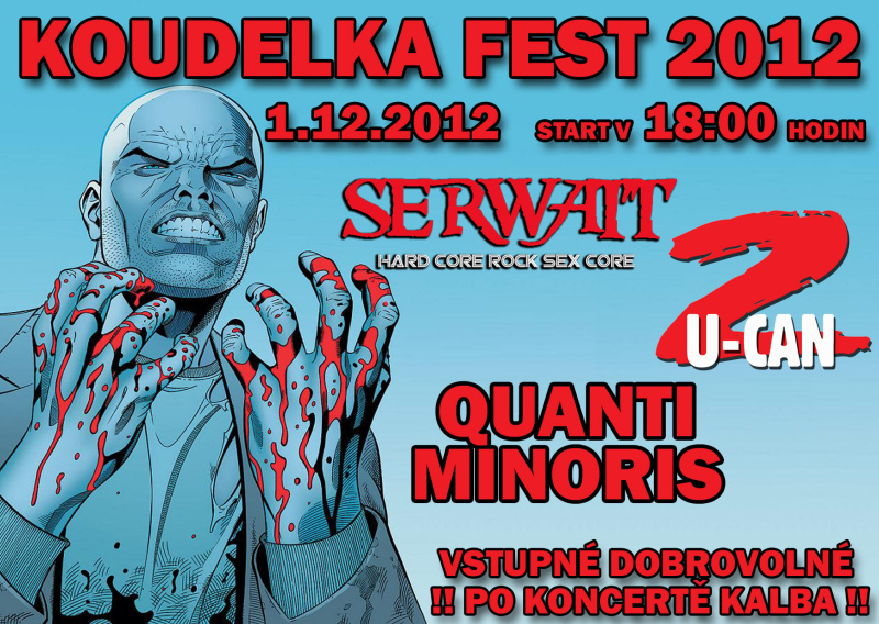 Koudelka Fest 2012