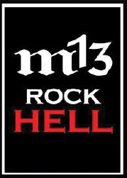 m13 rock hell